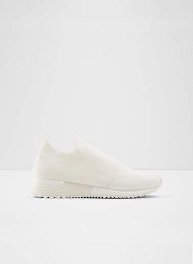 Aldo Ciliviel - Beyaz Kadin Sneaker Beyaz